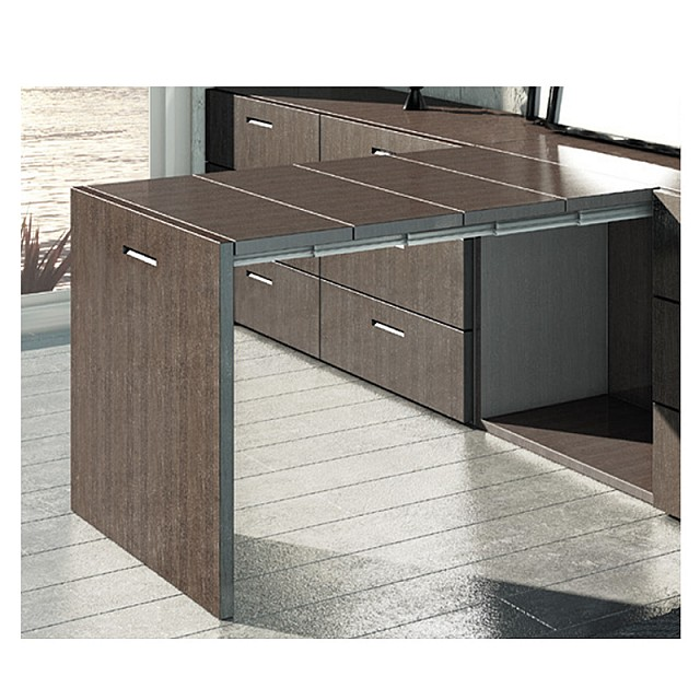 EXTENSION DRAWER-TABLE SLIDES
